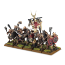 Warhammer: Ungor Herd