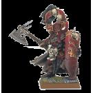 Warhammer: Chaos Khorne Exalted Hero