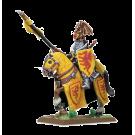 Warhammer: Bretonnian Lord with Lance