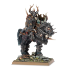 Warhammer: Chaos Lord on Daemonic Mount