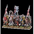 Warhammer: Grail Knights