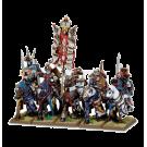 Warhammer: Questing Knights
