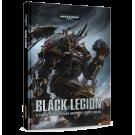 WH40k: Codex, Black Legion (Space Marines Supplement)