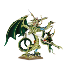 Warhammer: Sisters of Twilight on Forest Dragon