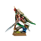 Warhammer: Glade Lord/Captain with Great Weapon