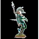 Warhammer: Spellweaver with Staff