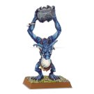 Warhammer: Stone Troll with Giant Rock