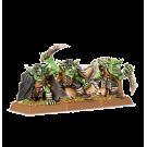 Warhammer: Goblin Nasty Skulkers