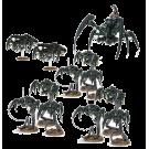 Warhammer 40000: Canoptek Crawlers
