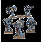 Warhammer 40000: Space Wolves Long Fangs