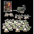 Warhammer 40000: Necron Battleforce
