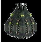 Warhammer 40000: Necron Obelisk
