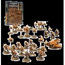Warhammer 40000: Tau Empire Battleforce