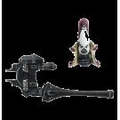 Warhammer 40000: Eldar Shrieker Jetbike Upgrade Pack
