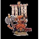 Warhammer: Ungrim Ironfist the Slayer King