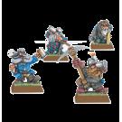 Warhammer: Drunken Dwarfs