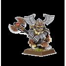 Warhammer: Dwarf Lord