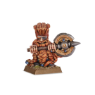 Warhammer: Daemon Slayer with Great Weapon