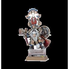 Warhammer: Belegar Ironhammer