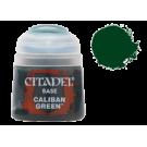Базовая краска Caliban Green