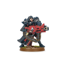 Warhammer 40000: Battle Sister with Heavy Bolter