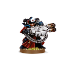 Warhammer 40000: Battle Sister with Multi-Melta