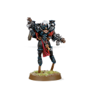 Warhammer 40000: Sisters of Battle Seraphim with Hand Flamers