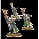 Warhammer 40000: Wyrdvane Psykers