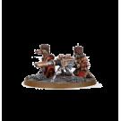Warhammer 40000: Vostroyan Lascannon Team