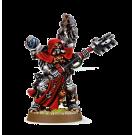 Warhammer 40000: Techpriest Enginseer 1