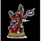 Warhammer 40000: Techpriest Enginseer 2