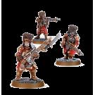 Warhammer 40000: Vostroyan Troops 1