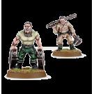 Warhammer 40000: Astra Militarum Crew