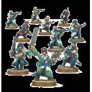 Warhammer 40000: Valhallan Squad