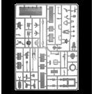Warhammer 40000: Astra Militarum Tank Accessories