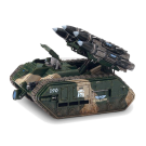 Warhammer 40000: Astra Militarum Manticore