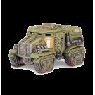 Warhammer 40000: Taurox / Taurox Prime