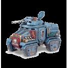 Warhammer 40000: Taurox Prime