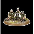 Warhammer 40000: Cadian Heavy Weapon Team