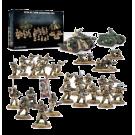 Warhammer 40000: Cadian Defence Force