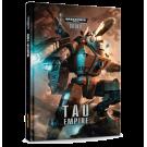 WH40k: Codex, Tau