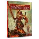 WH: Armies, Deamons of Chaos