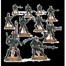 Warhammer 40000: Kabalite Warriors