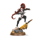 Warhammer 40000: Lelith Hesperax