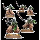 Warhammer 40000: Mandrakes