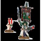 Warhammer 40000: Azrael, Supreme Grand Master