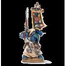 Warhammer 40000: Ezekiel, Grand Master of Librarians