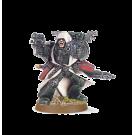Warhammer 40000: Cypher - The Fallen Angel