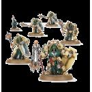 Warhammer 40000: Deathwing Knights