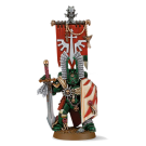 Warhammer 40000: Dark Angels Company Master